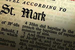 Gospel of Mark